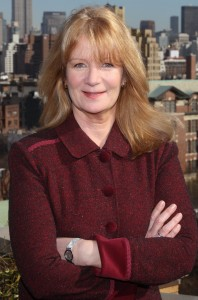 Barbara Annis